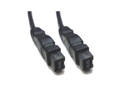FireWire 800 1394b - 9 pin to 9 pin - 6 feet