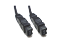 IEEE 1394 FireWire 6 pin to 6 pin - 6 feet