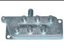 Offex Wholesale F-Pin (Coaxial) Splitter 6-Way