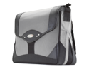 "Mobile Edge 15.4"" PC and17"" Mac Premium Messenger Bag"