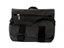 "Kenneth Cole Reaction Second Generation 4"" Single Gusset Flapover Messenger Bag"