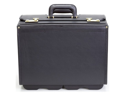 Korchmar Defender Professional Wheeled Catalog Case 20 Inch