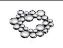 Calvin Klein Jewelry Liquid Women's  Bracelet KJ04AB01020M