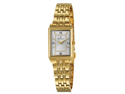 Bulova Diamonds Women's Quartz Watch 97P102