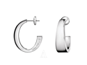 Calvin Klein Jewelry Chain Women's  Earring KJ42AE010300