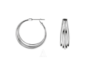 Calvin Klein Jewelry Fly Women's  Earring KJ32AE010100