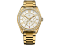 Tommy Hilfiger Gold-Tone Stainless Steel Ladies Watch 1781253
