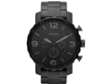 Fossil Nate Chronograph Mens Watch JR1401