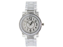 Juicy Couture HRH Collection Translucent Ladies Watch 1900903