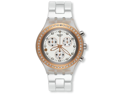 Swatch Full Blooded Marvelous Pink Unisex Watch SVCK4067AG