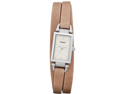 Fossil Delaney Sand Leather Ladies Watch JR1370