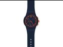 Swatch Rebirth Blue Mens Watch SUSN401