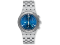 Swatch Rythmic Blue Mens Watch YCS575G