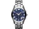 Emporio Armani Classic blue Mens Watch AR1635