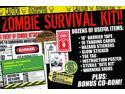 Zombie Outbreak Emergency Survival Kit