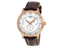 Tissot Tradition Perpetual Calendar Rose Gold-plated Mens Watch T0636373603700