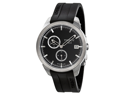 Tissot Titanium GMT Anthracite Mens Watch T0694394706100