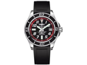 Breitling Superocean 42 Automatic Black Dial Mens Watch A1736402-BA31BKPT