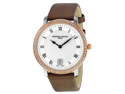 Frederique Constant Slim Line Midsize Watch 220M4SD32