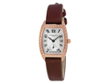 Frederique Constant Art Deco Ladies Watch FC-235M1TPV24