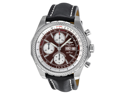Breitling Bentley GT Racing Chronograph Burgundy Dial Mens Watch A1336313-K506