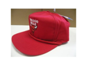 Adidas Chicago Bulls Retro Red Snapback Cap Old School