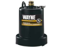Wayne Pumps 56517 1/4-HP Submersible Utility Pump