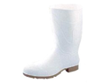 Norcross Safety 74928-6 White PVC Boot, Size 6