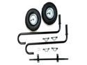 Equipsource, Llc LF-WK Generator Wheel Kit for Lifans Universal
