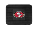 Nifty 890250 Universal Heavy Duty Fan Floor Mat