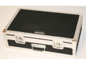 Seismic Audio - 32 inch Guitar Pedal Board Case