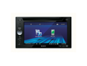 "SONY XAV-64BT DVD/CD/MP3 PLAYER 6.1"" LCD, BLUETOOTH, PANDORA, USB"