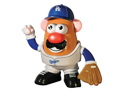 MLB Los Angeles Dodgers Series 2 Mr. Potato Head