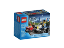 LEGO: City: Police ATV