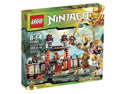 LEGO: Ninjago: Temple of Light