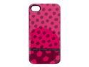 Marc by Marc Jacobs Odessa Novelty iPhone 4 & 4S Case Electro Magenta