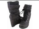 Big Buddha Women's 'Foxy' Ankle Boot
