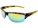 Fila SF008 Polarized Athletic Sunglasses