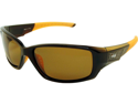 FILA SF003P Polarized Athletic Sunglasses