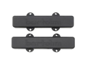 Bartolini 9S-L/S 4-String Jazz Bass Pickup Shape Pair NEW