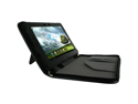 rooCASE Executive Leather Case for Asus Transformer Pad Infinity TF700T