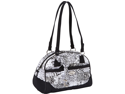 Donna Sharp Elise Shoulder Bag, Salt & Pepper