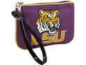 Ashley M Louisiana State University Small Pouch