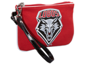 Ashley M University of New Mexico Lobos Small Pouch