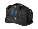 Denco Sports Luggage NFL Indianapolis Colts 22in. Rolling Duffel