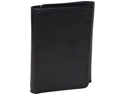 Travelon RFID Blocking Leather Wallet Organizer