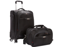 Samsonite Elite Spinner & Laptop Boarding Bag Set EXCLUSIVE