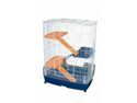 Prevue Pet Products No.480 Ferret Cage 31 in x 21 in x 41 in