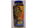 Zoo Med Natural Aquatic Turtle Food Maintenance Formula 5/16in Size Pellet 12oz