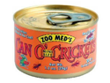 Zoo Med Can O Crickets Mini Size 1.2oz